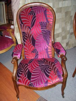 Php photo module 0 2 3 for Tissu d ameublement fauteuil
